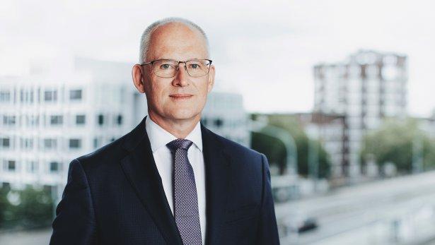 Dr. Dieter Jasper, LL.M. - Lawyer, Arbitrator, Mediator