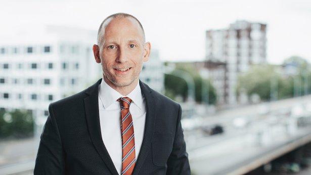 Axel Kötteritzsch - Lawyer
