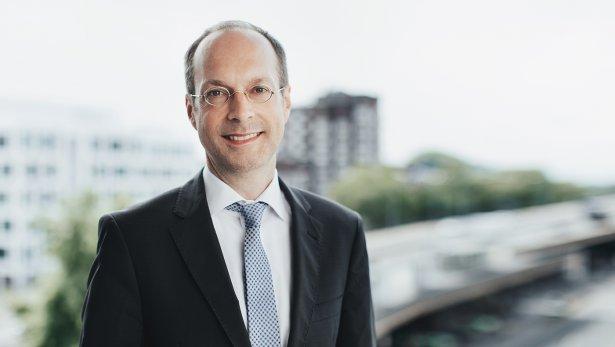 Dr. Sebastian Kuck - Lawyer