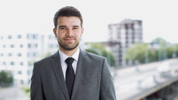 Dennis Wiegard - Rechtsanwalt